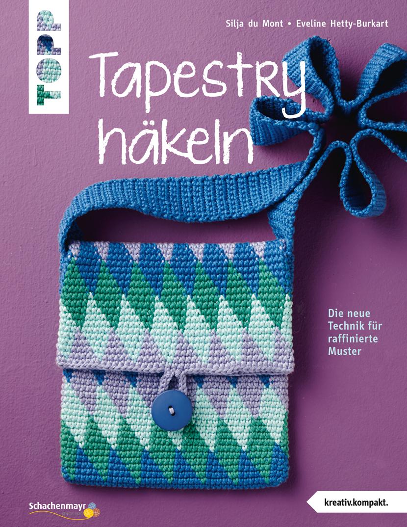 Tapestry häkeln – lesbarer